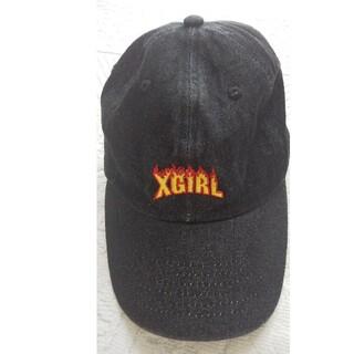 X-girl - ♥️ X-GIRL ♥️ キャップ
