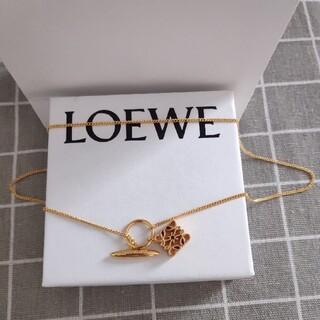 LOEWE - ♬素敵♬LOEWE ロエベ  ネックレス 人気 レディース