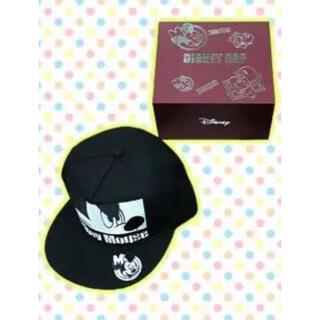Disney - ディズニー キャップ 帽子 ミッキー