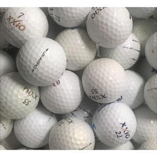 ダンロップ(DUNLOP)のロストボール ゼクシオ色々 500球(その他)