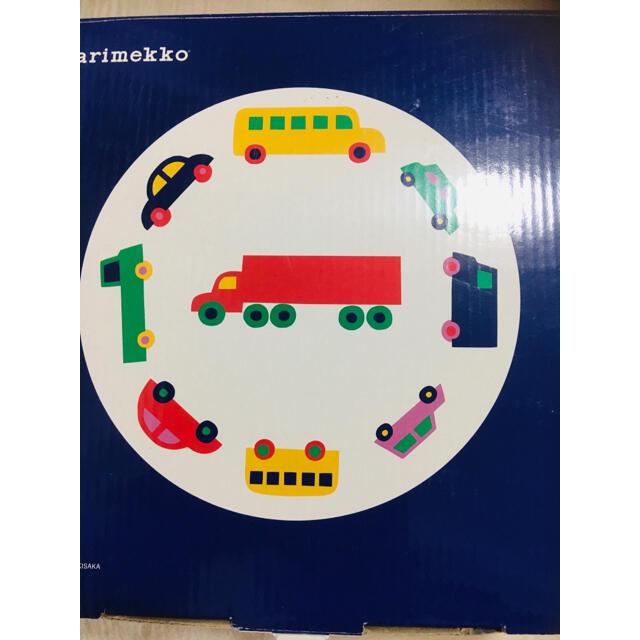 marimekko(マリメッコ)のマリメッコ BO BOOマグ&カップandソーサー インテリア/住まい/日用品のキッチン/食器(食器)の商品写真