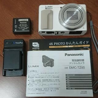 Panasonic - パナソニック TZ-85 デジカメ Panasonic