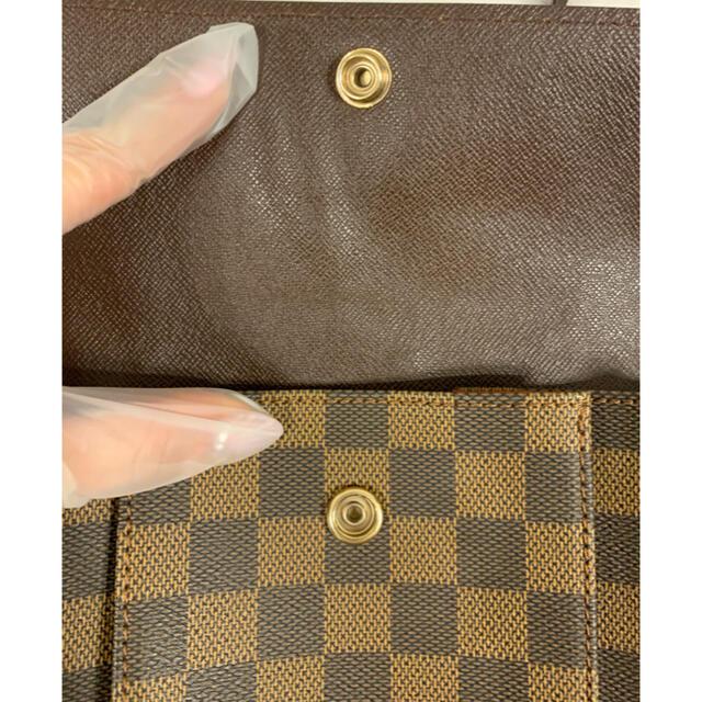 LOUIS VUITTON(ルイヴィトン)の極美品! ルイヴィトン louis vuitton ダミエ ピムリコ   レディースのバッグ(ショルダーバッグ)の商品写真