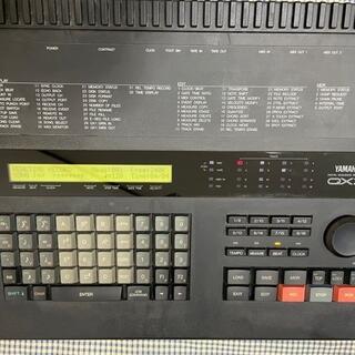ヤマハ(ヤマハ)のYAMAHA Sequencer QX-3(その他)