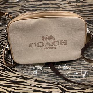 COACH - コーチ coach ジェスクロスボディ 新品未使用
