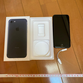 Apple - 【最終値下げ】iPhone7 端末
