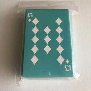 SHINee - SHINee 13周年 記念グッズ マッチングカードセット トレカ無