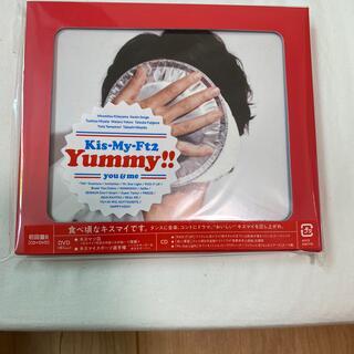 Kis-My-Ft2 - Yummy!!(初回盤B)