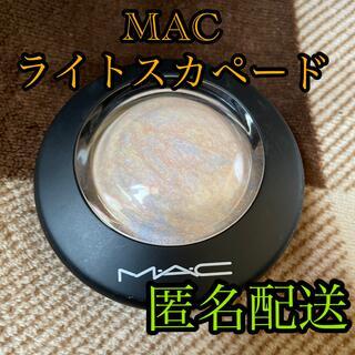 マック(MAC)のMAC★ライトスカペード(フェイスパウダー)