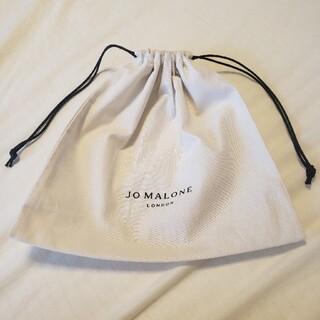 ジョーマローン(Jo Malone)のJo Malone 巾着 ジョーマローン ショッパー(ショップ袋)