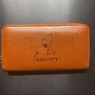 スヌーピー(SNOOPY)のスヌーピー SNOOPY 長財布(財布)