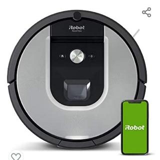 アイロボット(iRobot)のirobot ルンバ 961(960の色違い)(掃除機)
