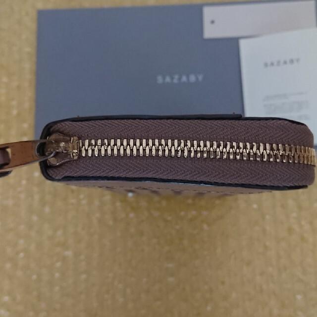 SAZABY(サザビー)のSAZABY 財布 レディースのファッション小物(財布)の商品写真