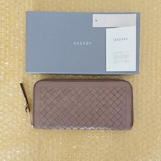 SAZABY - SAZABY 財布