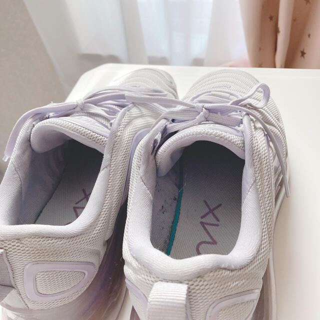 NIKE(ナイキ)のNIKE◎エアマックス720 レディースの靴/シューズ(スニーカー)の商品写真