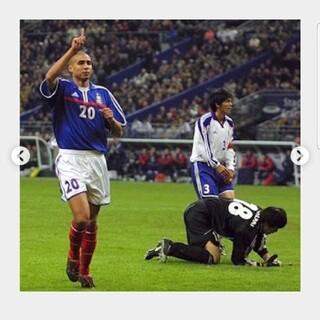 adidas - 希少 EURO2000 フランス代表 レプリカ ユニフォーム