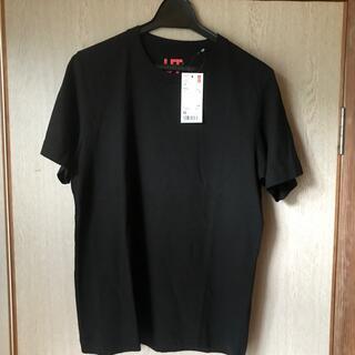 UNIQLO - Tシャツ UT 黒 XSサイズ