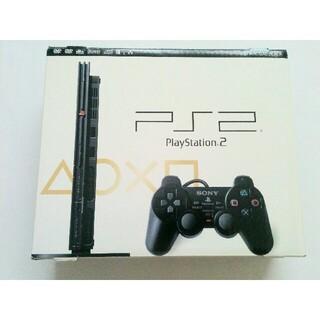 プレイステーション2(PlayStation2)のps2  scph79000  ジャンク(家庭用ゲーム機本体)