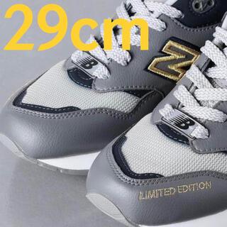 New Balance - new balance 日本限定 CM1600 LE 29cm 新品