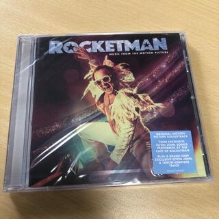 「ロケットマン」オリジナル・サウンドトラック(映画音楽)