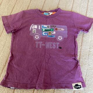 ティンカーベル(TINKERBELL)のティンカーベル Tシャツ 100(Tシャツ/カットソー)