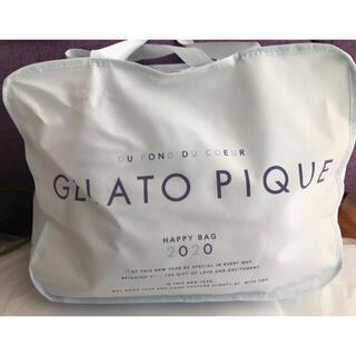 gelato pique - ジェラートピケ GELATO PIQUE☆2020年福袋