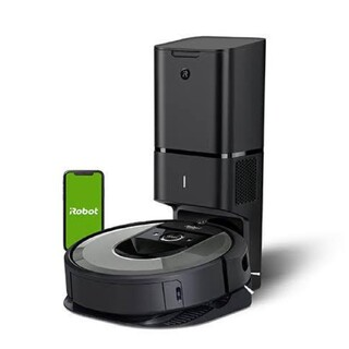 iRobot - ルンバi3+ アイロボット Roomba ロボット掃除機