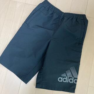 adidas - adidas ハーフパンツ 150cm