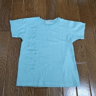 ブランシェス(Branshes)のブランシェス くすみ グリーン 120(Tシャツ/カットソー)