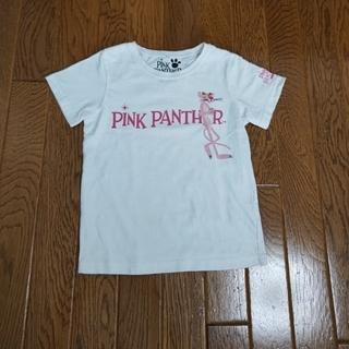 ブランシェス(Branshes)のブランシェス Tシャツ 120 ピンクパンサー(Tシャツ/カットソー)