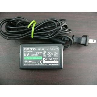 プレイステーションポータブル(PlayStation Portable)のSONY PSP-100 (ACアダプター)(その他)