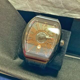 フランクミュラー 時計