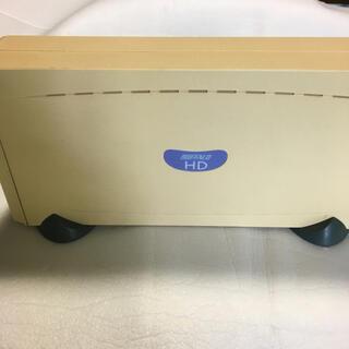 バッファロー(Buffalo)のバッファロー BUFFALO ハードディスク 160GB ジャンク品(PC周辺機器)