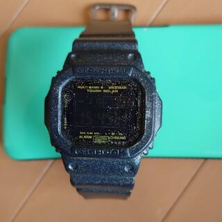 ジーショック(G-SHOCK)のGW-M5610 ジャンク品 G-SHOCK(腕時計(デジタル))