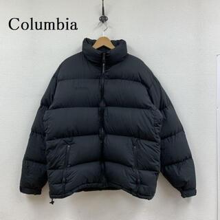 Columbia ダウン ジャケット オーバーサイズ ジャケット、上着