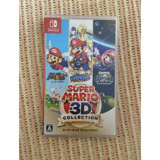 Nintendo Switch - Nintendo Switch スーパーマリオ 3Dコレクション