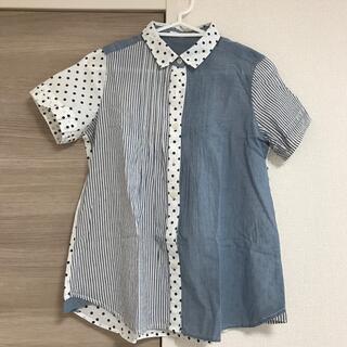 アズノウアズ(AS KNOW AS)のTシャツ(Tシャツ(半袖/袖なし))