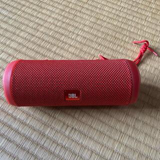 Flip - JBL FLIP4 RED