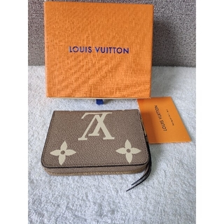 LOUIS VUITTON - 極美品❤ルイヴィトン コインケース 財布