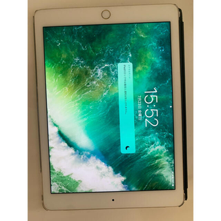 iPad - iPad Air2 128GB GOLD wifiモデル 美品