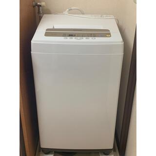アイリスオーヤマ(アイリスオーヤマ)のアイリスオーヤマ 洗濯機 2021年製(洗濯機)