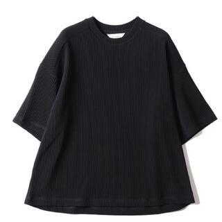ジエダ(Jieda)の【JieDa(ジエダ)】RIPPLE OVER Tシャツ(Tシャツ/カットソー(半袖/袖なし))