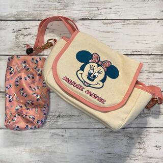 ディズニー(Disney)の594♡カメラバッグ(ケース/バッグ)