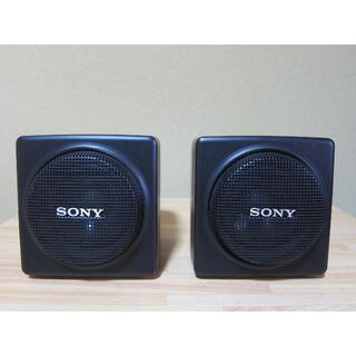 SONY - SONY SRS -003 スピーカー2個セット