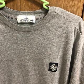 ストーンアイランド(STONE ISLAND)のStone Island Tee(Tシャツ/カットソー(半袖/袖なし))