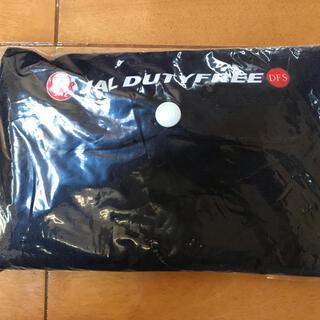 ジャル(ニホンコウクウ)(JAL(日本航空))の携帯用枕 JAL(旅行用品)
