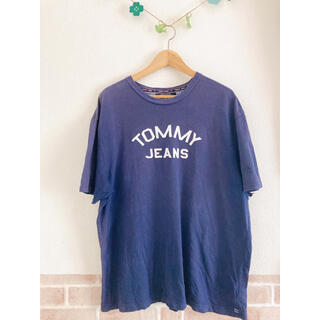 TOMMY - ★TOMMY JEANS★Tシャツ☆