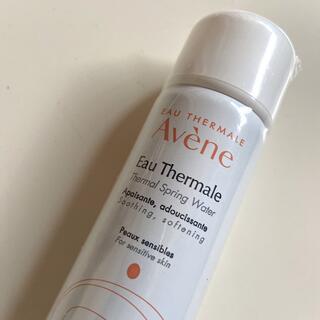 Avene - アベンヌウォーター ミニサイズ 敏感肌用 化粧水 未開封