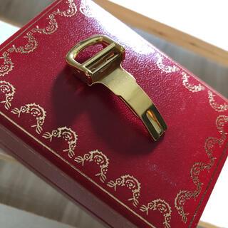 Cartier - Cartier 14mm Dバックル