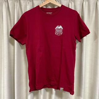 carhartt - CARHARTT Tシャツ S カーハート